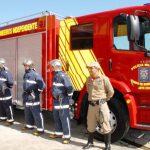 Governo publica edital para concurso de oficiais do Corpo de Bombeiros do RN