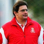 Guto Ferreira é o novo treinador do Internacional