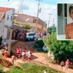 Ex-presidiário é assassinato com disparos de 12 no final de semana em Caicó