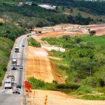 Duplicação da Reta Tabajara está suspensa