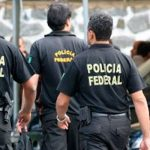No DF, PF realiza operação para prender dois ex-governadores