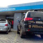 PF deflagra operação para apurar fraudes em benefícios previdenciários
