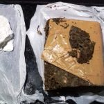 Homem é preso pela PRF por tráfico de drogas na BR 101