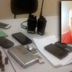 Deicor prende remanescente do bando de Valdetário Carneiro suspeito de assaltar bancos