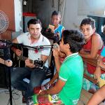 Projeto que beneficia crianças e adolescentes é lançado pela Cáritas Diocesana