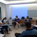 Comissão Intersetorial se reuniu em Caicó para elaborar diagnóstico municipal