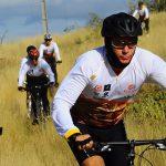 Ciclistas participaram da etapa Caicó do Circuito Eco Pedal