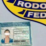 Estudante de 25 anos é presa pela PRF com CNH falsa em Cajazeiras