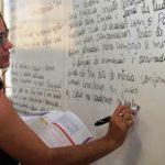 Governo do Estado convoca 623 professores temporários para Base Comum