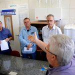 Governo e UFRN assinam acordo para controle de qualidade do leite