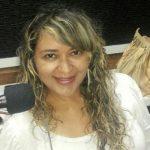 Radialista Lucineide Medeiros volta pra Rádio Caicó