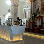 Missa das 06hs30 do domingo na Catedral volta a ser transmitida pela Rádio Caicó