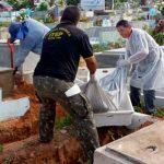 Universidades e ITEP firmam parceria para doação de cadáveres
