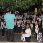 CRAS e Risoterapia participam do Projeto Educação Patrimonial em Caicó