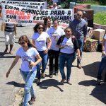 """ADEPOL e ASSESP lançam em Caicó campanha """"A JUSTIÇA COMEÇA NA DELEGACIA"""""""