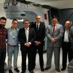 HUOL terá acelerador linear para radioterapia