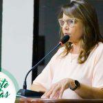 Ivonete cobra atendimento médico para o Bairro Nova Caicó