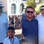 Vivaldo prestigia desfile cívico das escolas infantis de Caicó