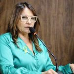 Vereadora Ivonete Dantas propõe projeto que oportuniza primeiro emprego para jovens