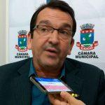 Caicó: Vereadores da Cei da Cosip se reúnem com Promotor de Justiça