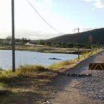 Quantidade de ferro na água do açude de São Fernando é quatro vezes maior que o tolerável