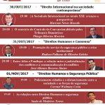 Campus da UFRN em Caicó sediará 1º Conferência de Direito no CERES