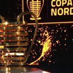 CBF divulga tabela básica da Copa do Nordeste 2018