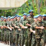 Mais de 37 mil militares brasileiros atuaram pela paz e reconstrução do país haitiano