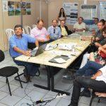 Semarh apresenta documento para iniciar projeto de recuperação de Passagem das Traíras
