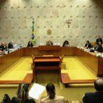 Maioria do STF vota contra assembleias derrubarem prisão de deputados estaduais