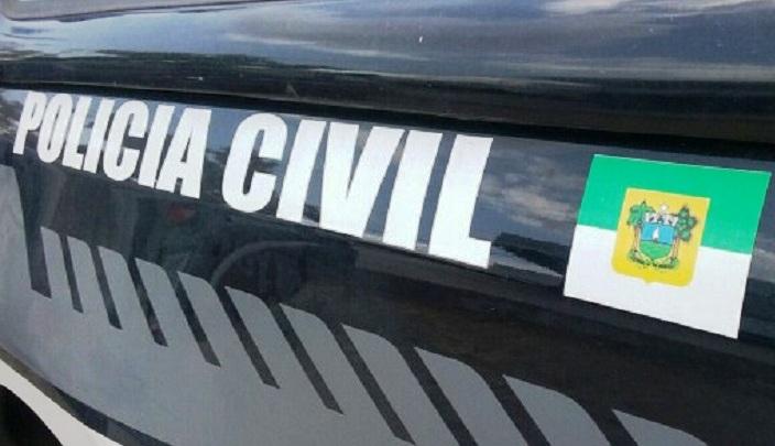Resultado de imagem para policia civil sede do rn